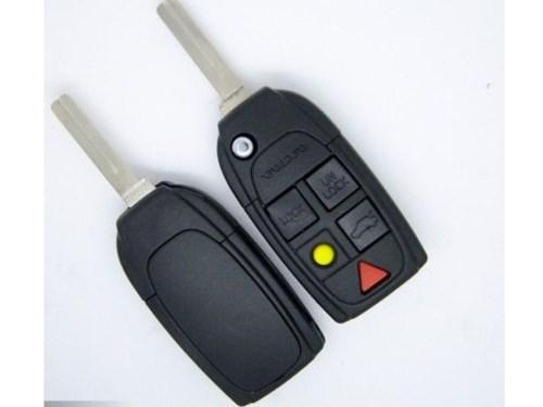 濮阳配汽车钥匙高清图片